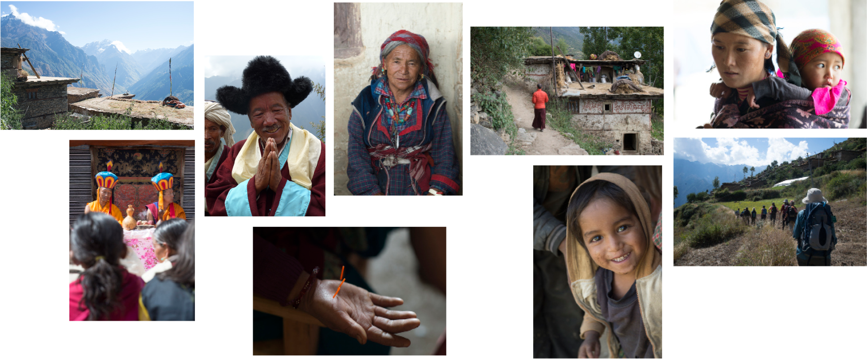 Humla Fund: Wisdom and Compassion In Action